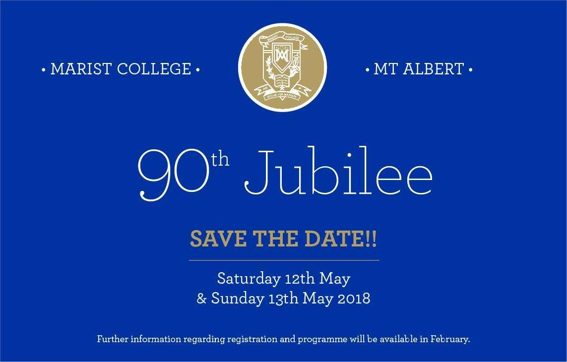 90th Jubilee Celebrations 12th/13th May 2018