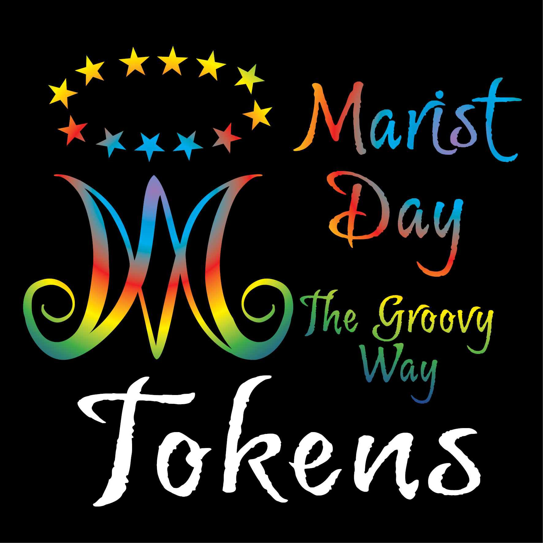 Marist Day Tokens